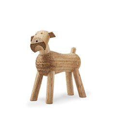 Dog Tim