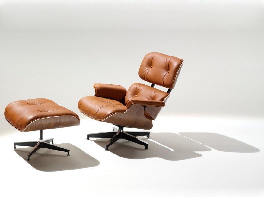Eames Lounge - Herman Miller | Atec Original Design
