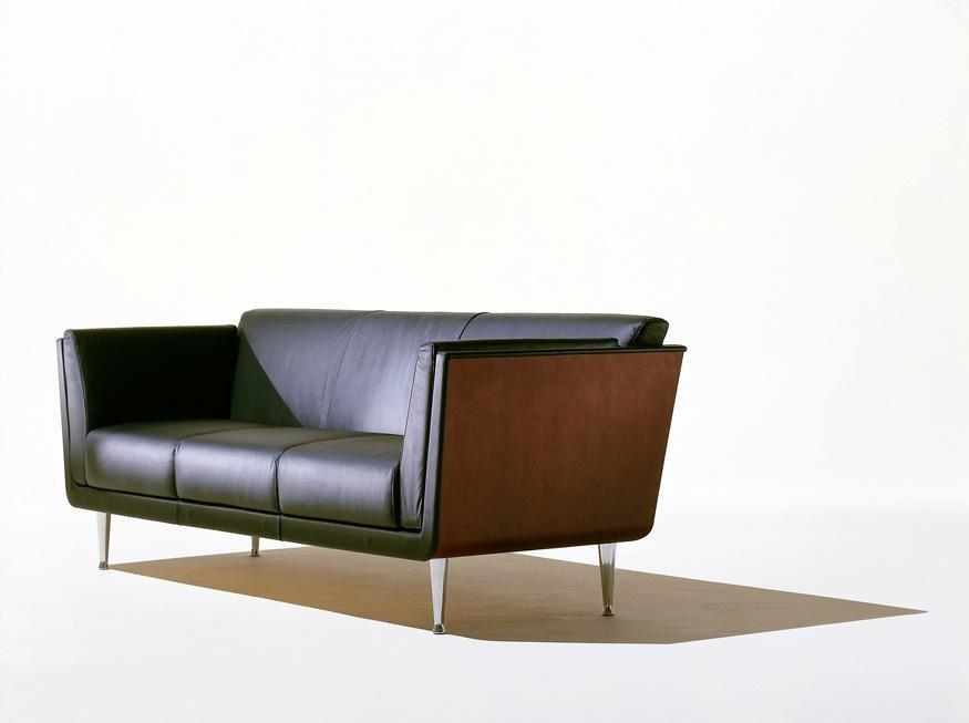 Sof goetz herman miller atec original design - Compro sofas usados ...