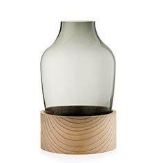 High vases