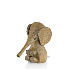 Baby Elephant Smoked
