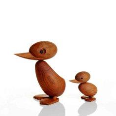 Duck e Duckling