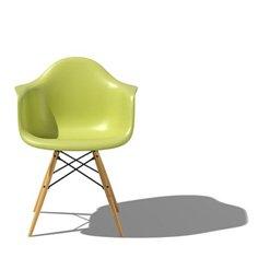 Cadeira Eames Molded Plastic