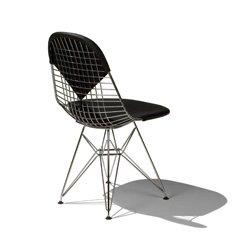 Cadeira Eames Wire
