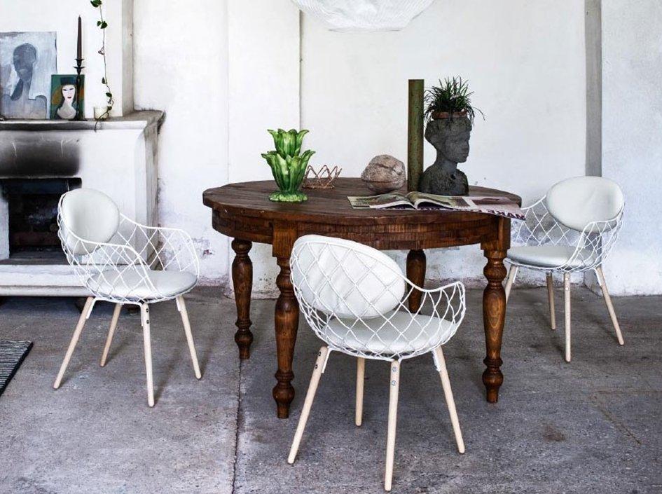 Cadeira Piña - Design de Jaime Hayón